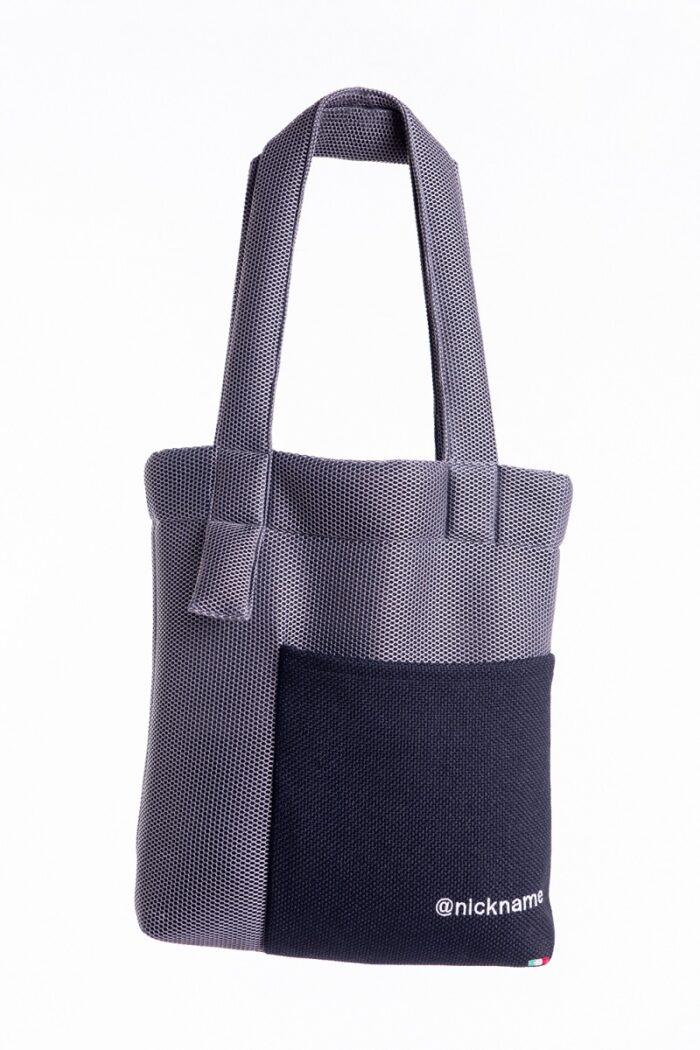 Business Bag con ricamo personalizzabile